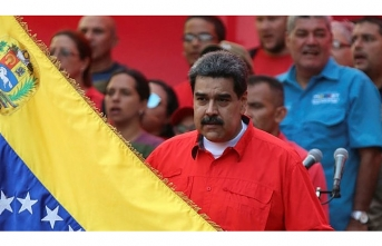 Maduro, kimi neden hain ilan etti?