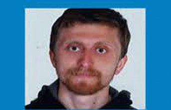 Mavi kategoride aranan MLKP'li terörist yakalandı