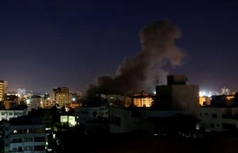 Medya İşçileri Sendikası İsrail'in saldırısını kınadı