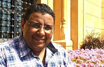 Mısır'da tutuklu olan Al Jazeera muhabiri serbest bırakıldı