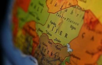Nijer'de 3 gün yas