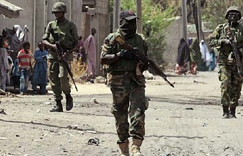 Nijerya'da Boko Haram saldırısı: 4 ölü