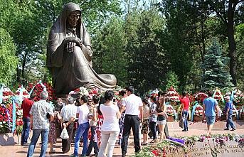 Özbekistan'da Ölümsüz Alay yürüyüşü iptal edildi