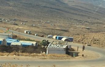 'PKK'nın kararları Kandil'den sonra Sincar'da veriliyor'