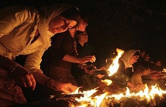 PKK'nın Sincar'daki varlığına Ezidi bahanesi