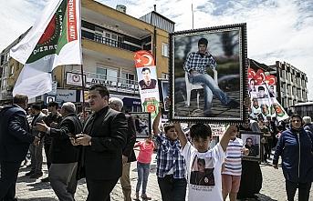 Reyhanlı saldırısında ölenler için anma töreni yapıldı