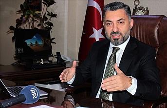RTÜK Başkanı Şahin: İsrail Anadolu Ajansımızı hedef aldı lanetliyoruz