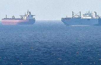 S.Arabistan petrol tankerlerine sabotaj