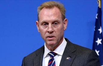 Shanahan'dan ABD'nin 'Orta Doğu'ya asker göndereceği' iddialarına cevap