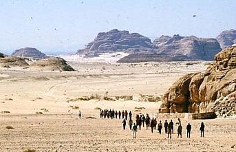 Sina Yarımadası'nda çatışma: 5 ölü