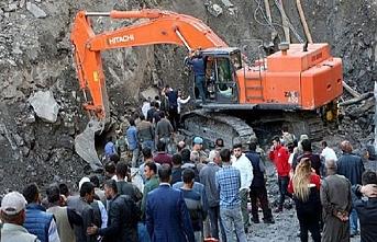 Şırnak'taki kömür ocağı göçüğünden acı haber