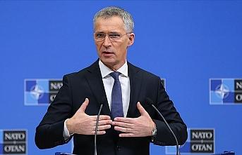 Stoltenberg: NATO müttefikleri Türkiye ile dayanışma içindedir