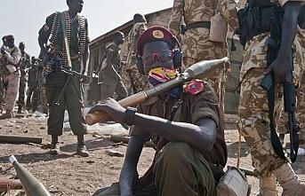Sudan'da yönetimde sivil - asker oranında anlaşma sağlanamadı