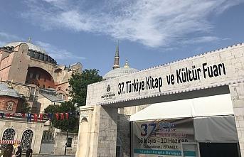 Sultanahmet kitap severlere 15 Mayıs'ta kapısını açıyor