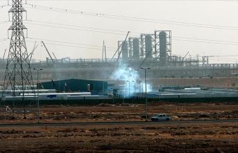 Suudi Arabistan'da saldırıya uğrayan petrol istasyonları faaliyete geçti