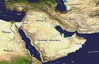 Suudi Arabistan saldırısı sonrası Irak'la bölgesel güvenliğini görüştü