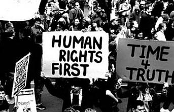 TARİHTE BUGÜN (8 Mayıs): Uluslararası Af Örgütü kuruldu