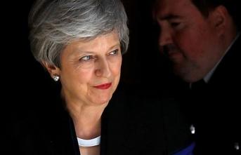 Theresa May'in istifa etmesi bekleniyor