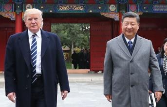 Trump ile Şi, Japonya'daki G20 Zirvesi'nde görüşebilir