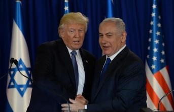 Trump'tan bu yana yasa dışı Yahudi yerleşimlerinin yapımı hızlandı