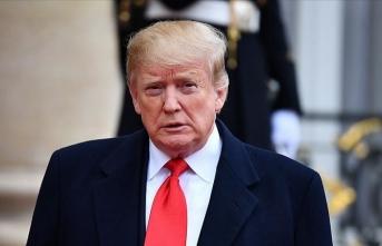 'Trump, Kuzey Kore, Venezuela ve İran konularında Bolton'dan şikayetçi'