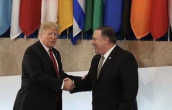 Trump yönetiminden Suudi Arabistan ve BAE'ye silah satışında Kongreye 'bypass'