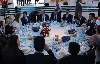 'Türkiye ve Kuzey Makedonya'nın dostluğu Balkanlar ve dünya için örnek'