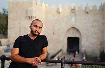 Uluslararası Af Örgütü'nden İsrail'de tutuklu AA foto muhabiri için kampanya
