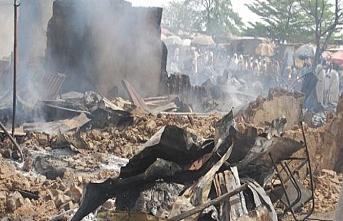 Yemek arayan Boko Haram periyodik saldırısını yaptı, 26 ölü