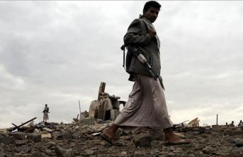 Yemen'de Husiler Hudeyde Limanı'ndan çekilme kararı aldı