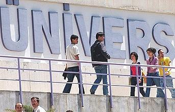 Yurt dışından öğrenci kotası kaldırıldı