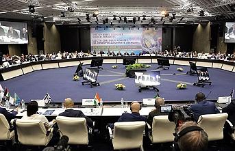 6. Haber Ajansları Dünya Kongresi Sofya'da başladı