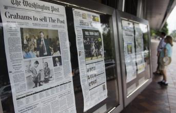 ABD medyasından Sisi'ye ağır ifadeler
