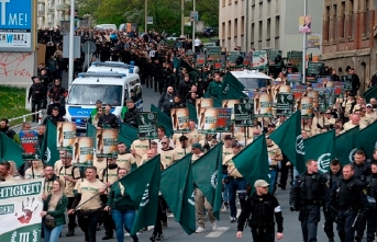 Almanya'da Müslümanlara yönelik suçlar daha da artabilir