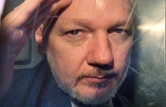 Assange'nin iadesi onaylandı