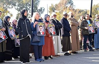 Avustralya'da 'Mursi' gösterisi