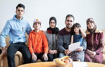 Avusturya'da Müslüman oldukları için ev satılmadı