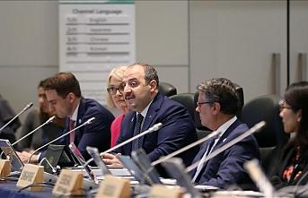 Bakan Varank'tan G20 ülkelerine önemli tavsiye