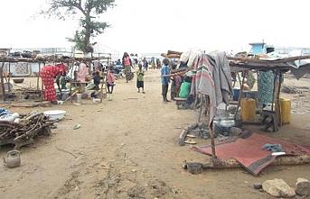 Çad Gölü yakında Boko Haram saldırısı, 16 sivil hayatını kaybetti
