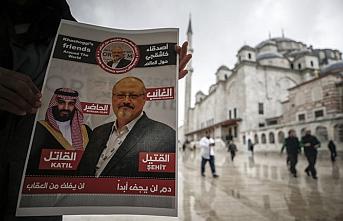 Callamard, Kaşıkçı cinayetinde Suudi Arabistan'ı işaret etti
