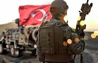 Çukurca'da hain saldırı: 1 asker şehit