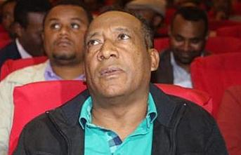 Darbe girişimcisi Etiyopya güvenlik şefi kaçarken öldürüldü