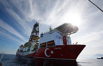 Dışişleri'nden Fatih sondaj gemisi ile ilgili açıklama