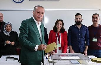 Erdoğan: İstanbul seçmeni en isabetli kararı verecektir