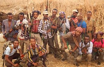 Etiyopya'da etnik ve siyasi kutuplaşma tırmanışta