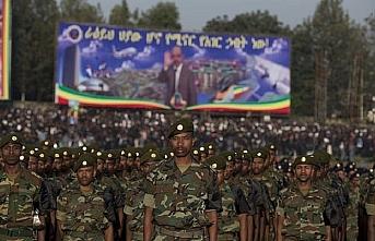Etiyopya'daki darbe girişimine Türkiye'den kınama