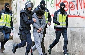 Fas'ta DEAŞ bağlantılı terör hücresi çökertildi