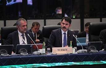 G20'de 'Türkiye'de yatırım' çağrısı