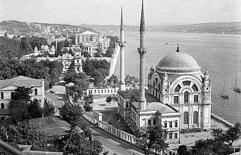 Gezi'de ayakkabılarla girilen cami daha önce de müzeye çevrilmiş