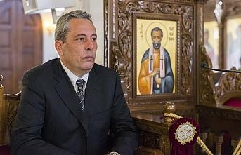 Güney Kıbrıs Rum Yönetimi'nden küstah Türkiye açıklaması